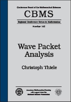 Wave Packet Analysis