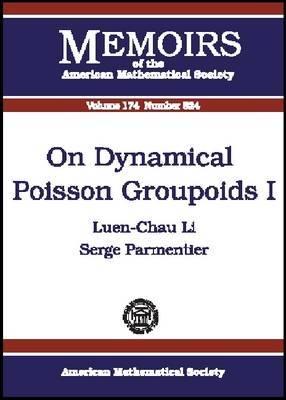 On Dynamical Poisson Groupoids I