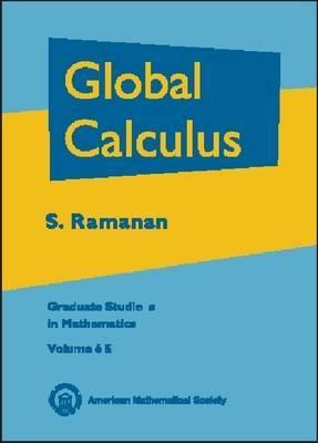 Global Calculus
