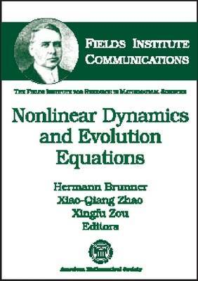 Nonlinear Dynamics and Evolution Equations