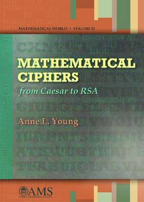 Mathematical Ciphers: From Caesar to RSA