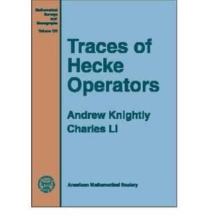Traces of Hecke Operators