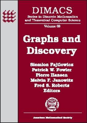 Graphs and Discovery