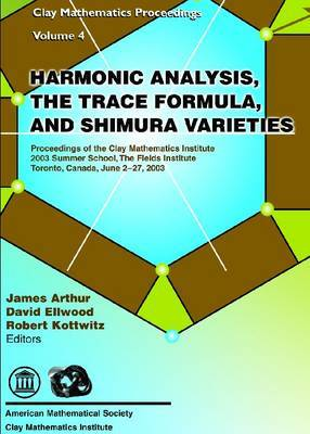 Harmonic Analysis, the Trace Formula and Shimura Varieties
