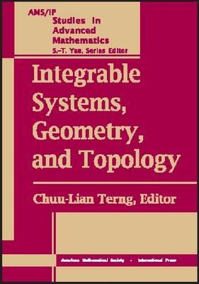 Integrable Systems, Geometry, and Topology