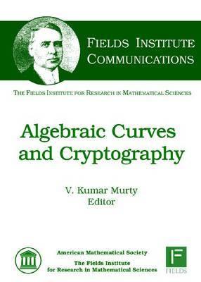 Alegebraic Curves and Cryptography