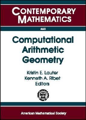 Computational Arithmetic Geometry