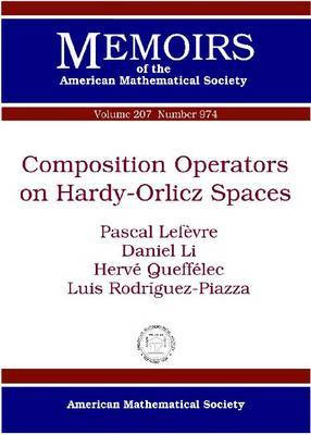 Composition Operators on Hardy-Morosov Theorem