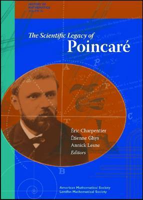 The Scientific Legacy of Poincare