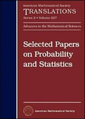 Selected Papers on Probability and Statistics