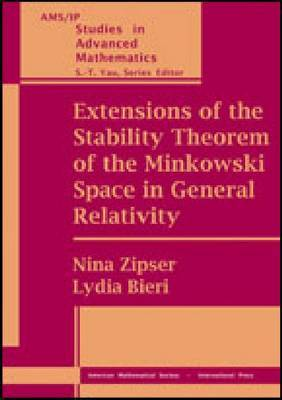 Extensions of the Stability Theorem of the Minkowski Space in General Relativity: 2009