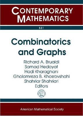 Combinatorics and Graphs
