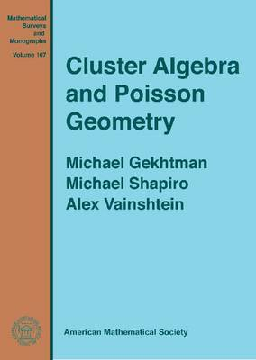 Cluster Algebra and Poisson Geometry