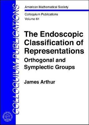 The Endoscopic Classification of Representations