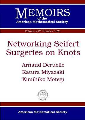 Networking Seifert Surgeries on Knots
