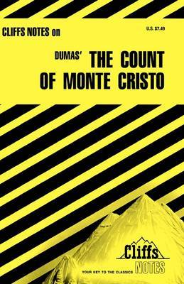 Notes on Dumas'  Count of Monte Cristo