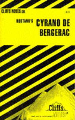 Notes on Rostand's  Cyrano de Bergerac