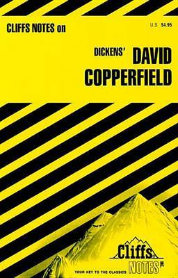 Notes on Dickens'  David Copperfield