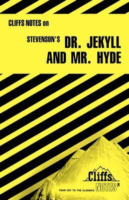 Notes on Stevenson's  Doctor Jekyll and Mr.Hyde