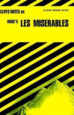 Notes on Hugo's  Les Miserables
