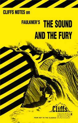 Notes on Faulkner's  Sound and the Fury