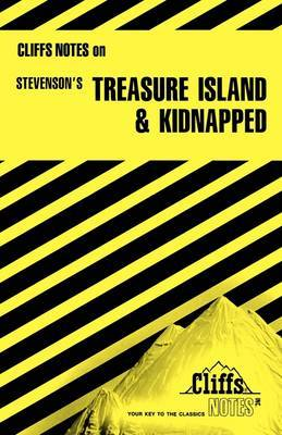 Notes on Stevenson's  Treasure Island  and  Kidnapped