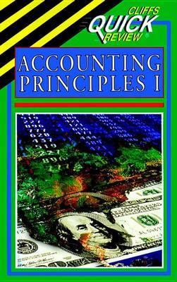 Accounting Principles: Bk. 1