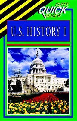 U.S. History: Bk.1