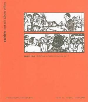 Intellectuals and Social Movements: Part 1