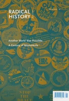 Another World Was Possible: A Century of Movements