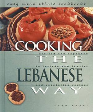 Cooking the Lebanese Way
