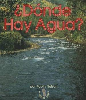 Donde Hay Agua?