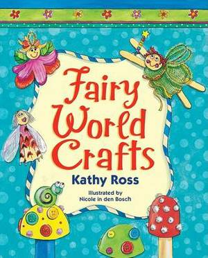 Fairy World Crafts