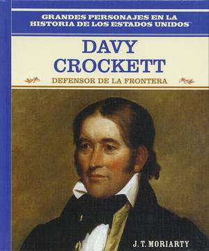 Davy Crockett: Frontier Hero