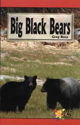 Big Black Bears