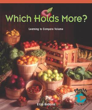 Which Holds More?: Learning to Compare Volume