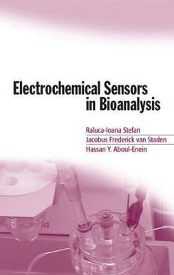 Electrochemical Sensors in Bioanalysis