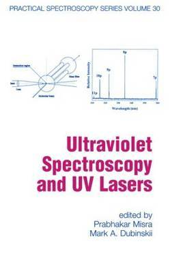 Ultraviolet Spectroscopy and UV Lasers