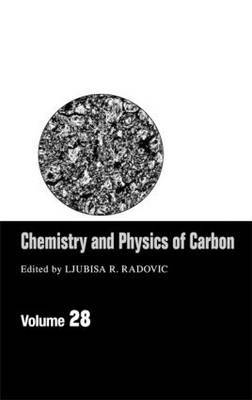 Chemistry and Physics of Carbon: Volume 28
