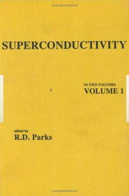Superconductivity: Part 1