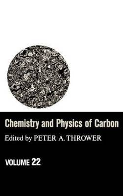Chemistry and Physics of Carbon: A Series of Advances