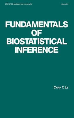 Fundamentals of Biostatistical Inference