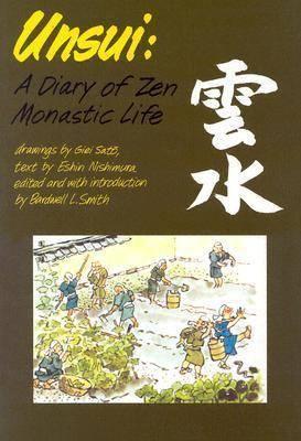 Unsui: Diary of Zen Monastic Life