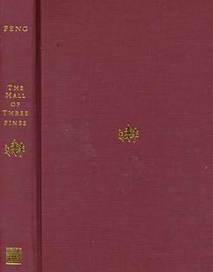 The Hall of Three Pines: An Account of My Life