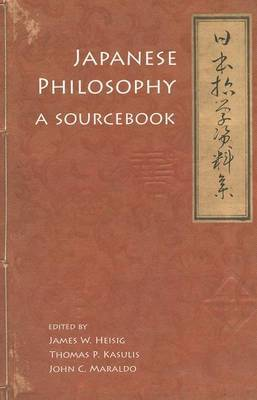 Japanese Philosophy: A Sourcebook