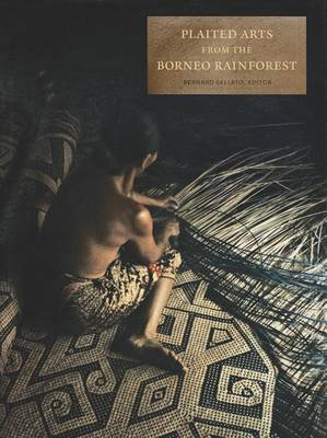 Plaited Arts from Borneo Forest