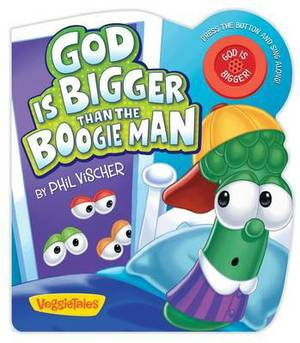 God Is Bigger Than the Boogie Man