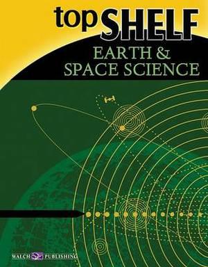 Top Shelf: Earth & Space Science
