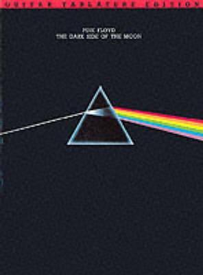 Pink Floyd: Dark Side Of The Moon (TAB)