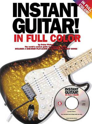 Instant Guitar!: In Full Color